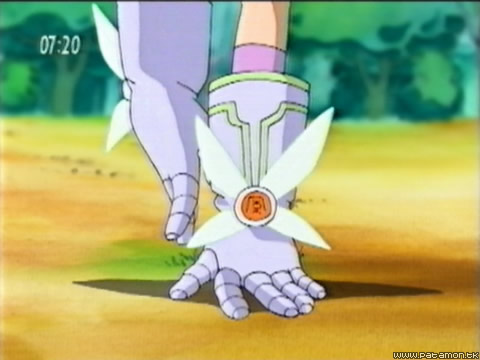 Digimon Frontier (Season 4) - Episode 04 - Kazemon Kicks It